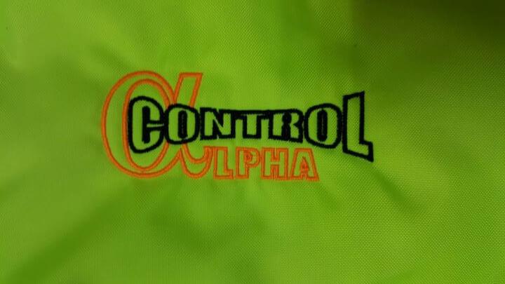 CONTROL ALPHA