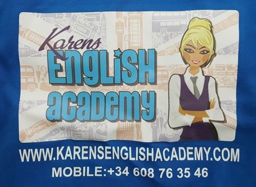 KARENS ENGLISH ACADEMY