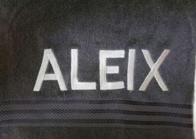 Nombre. Aleix