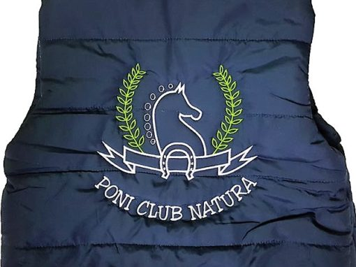 PONI CLUB NATURA
