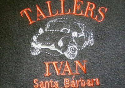 TALLERS IVAN, SANTA BÁRBARA